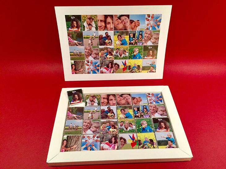 geburtstagsgeschenk f r mama mit fotos auf schokolade personalisiert my schoko world. Black Bedroom Furniture Sets. Home Design Ideas